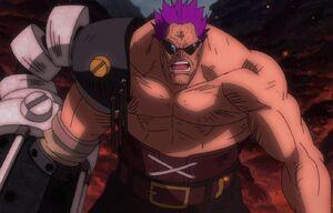 Zephyr One Piece