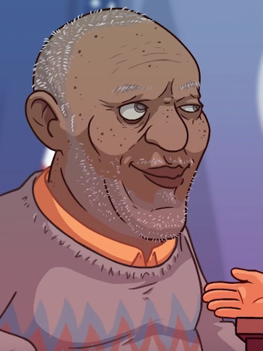 Bill Cosby (Animeme)