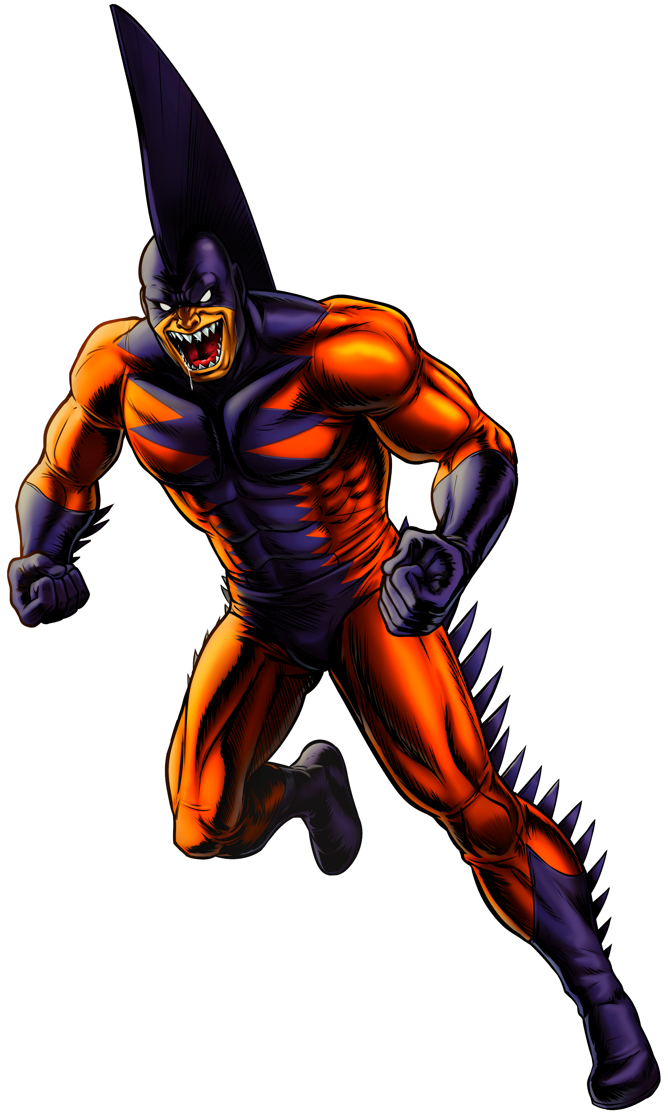 Tiger Shark (Marvel)