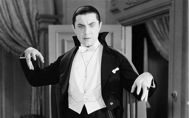 Count Dracula (Universal classics)