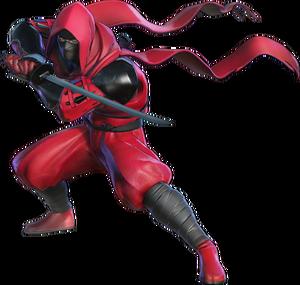 Img 0305 hand ninjas mout.obj