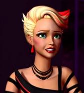 Jacqueline (Barbie A Fashion Fairytale)