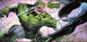 Killer Croc Prime Earth 0134