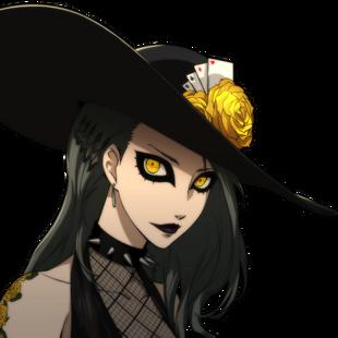 Shadow Sae