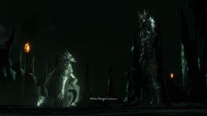 Sauron-with-Servant