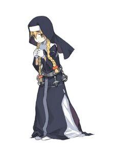 Sister Angelene