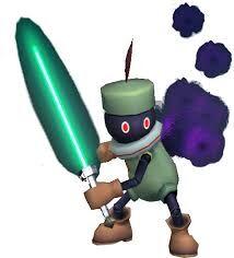 Sword Primid