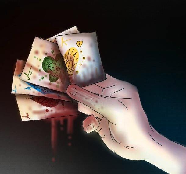 Alice Killer