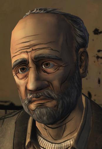 Vernon (The Walking Dead)