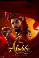 Aladdin 2019 - Jafar poster