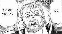 Arcard Manga