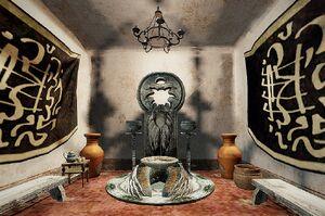 Beliar altar Gothic 3