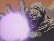 Dalles - Nightmare Face - OVA