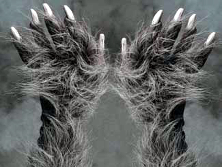 """Hairy Hands"""