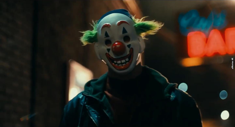 Clown (Joker)