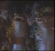 Lake Monster's Minions