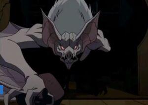 Man-Bat (The Batman) 35