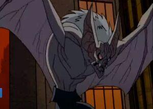 Man-Bat (The Batman) 41
