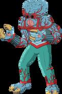 Metaluna Mutant