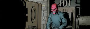 Red Skull 0063