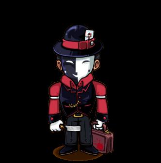 Disguiser (Town of Salem)