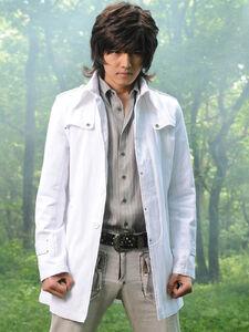 Takato Shiramine 5