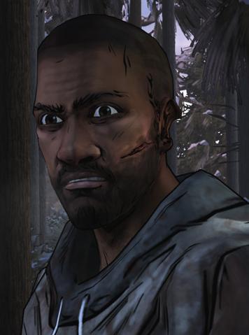 Mike (The Walking Dead)