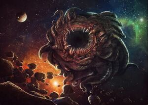 Azathoth (Walter Brocca)