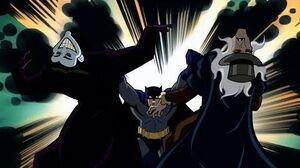 Batman! Crusher Supervillains! Lord Of Good!
