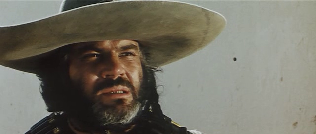 Chico (A Fistful of Dollars)