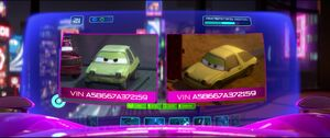 Cars 2 Screenshot 1124