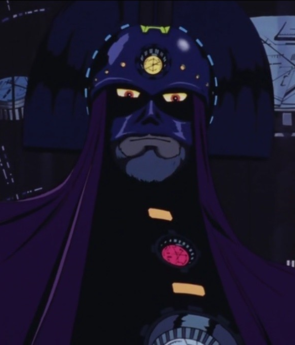 Faust (Galaxy Express 999)