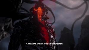 Demon Overlord Mistake