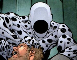 Johnathon Ohnn (Earth-616) from Amazing Spider-Man Vol 1 589