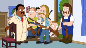 Lester Gits His Gun