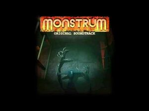 Monstrum OST 07 Hiding From The Hunter