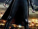 Reign (Supergirl)