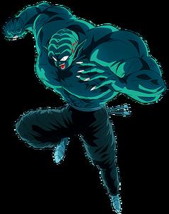 Super Garlic Jr. Dokkan