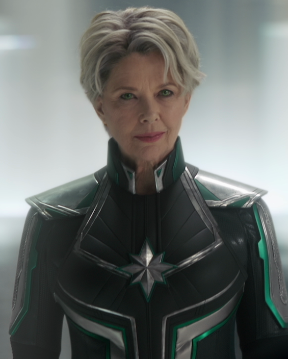 Supreme Intelligence (Marvel Cinematic Universe)