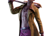 The Trickster (Dead by Daylight)