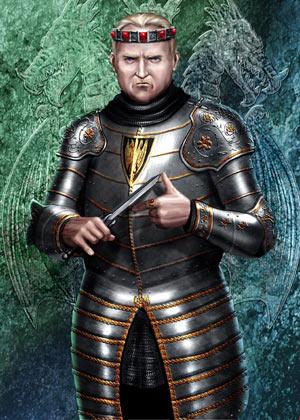 Aegon II Targaryen