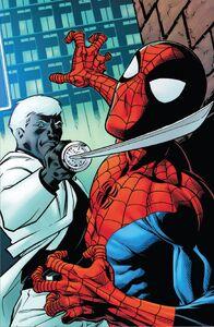 Amazing Spider-Man Vol 5 59 Textless