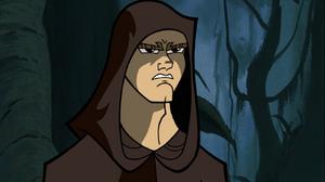 Anakin scowl
