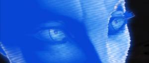 Asajj Ventress blue