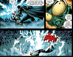 Black Adam vs Sivana 04