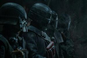Knights of Ren - TROS