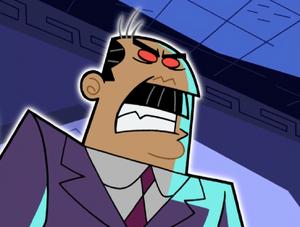 Mayorenraged