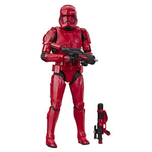 Sith Trooper - Black Series