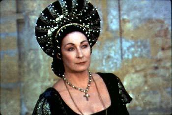 Baroness Rodmilla de Ghent