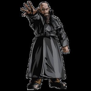Bitores Mendez (Clan Master)